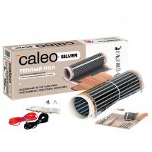 Пленочный инфракрасный теплый пол CALEO SILVER 150 Вт/м2, 1 м2 в Оренбурге по самым привлекательным ценам