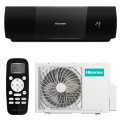 Cплит-система Hisense Black Star Classic A AS-12HR4SVDDEB15
