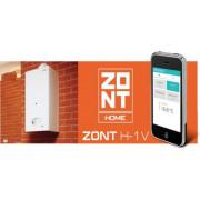 Блок дистанционного управления котлом GSM-Climate ZONT H-1V