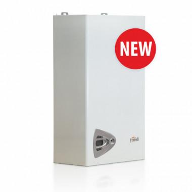 Купить в Тепло Климате Ferroli VitaBel 24 настенный газовый котел