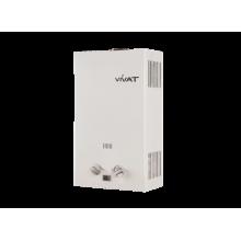 Газовая колонка VIVAT JSQ 16-08 NG (природный газ) в Оренбурге по самым привлекательным ценам