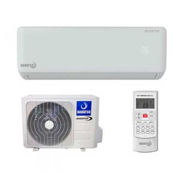 Купить в Тепло Климате Сплит-система Dahatsu DA - 07 I