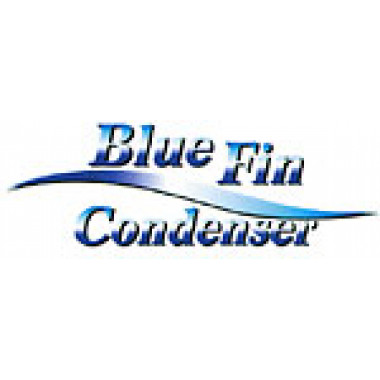 Антикоррозийное покрытие Blue Fin в кондиционере