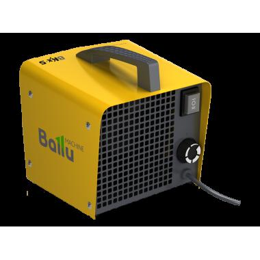 Купить в Тепло Климате Тепловая пушка электрическая Ballu BKX-5