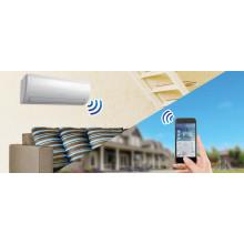 Сплит-система с функцией Wi-Fi. Удобно ли это или это непозволительная роскошь?