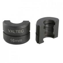 Вкладыши для пресс-клещей VALTEC 16 мм в Оренбурге по самым привлекательным ценам