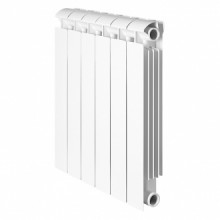 Алюминиевый радиатор Global VOX R 500/100 4 секции в Оренбурге по самым привлекательным ценам